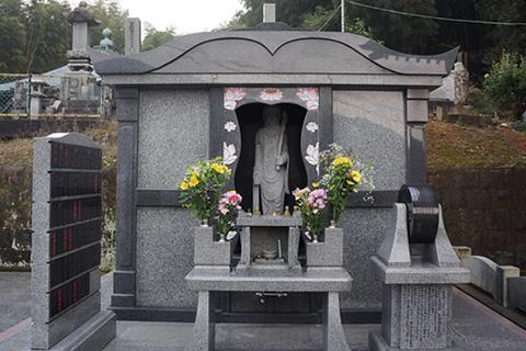 永代供養共同墓