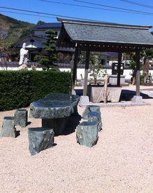 光明寺の風景2