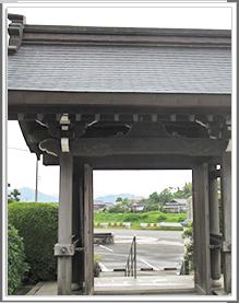 光明寺の風景6